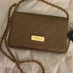 BeBe crossbody purse